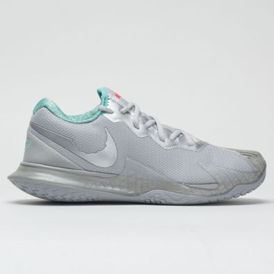 Nike Air Zoom Vapor Cage 4 Men's Metallic Silver