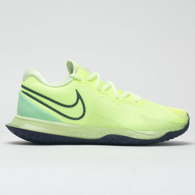 Nike Air Zoom Vapor Cage 4 Men's Ghost Green/Blackened Blue