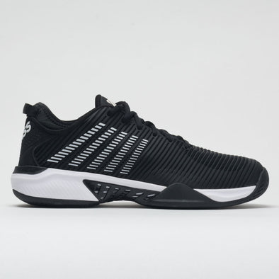 K-Swiss Hypercourt Surpreme Men's Black/White