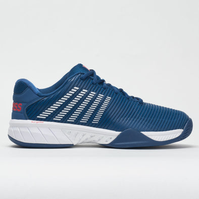 K-Swiss Hypercourt Express 2 Men's Dark Blue/White/Bittersweet