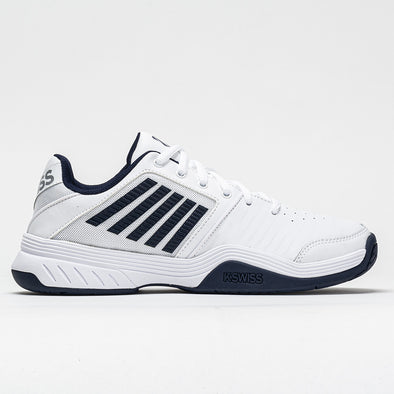 K-Swiss Court Express Men's White/Navy