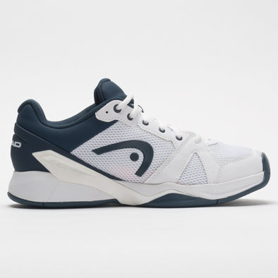 HEAD Revolt EVO Men's White/Navy