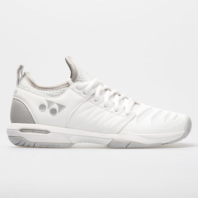 Yonex FusionRev 3 All Court Women's White