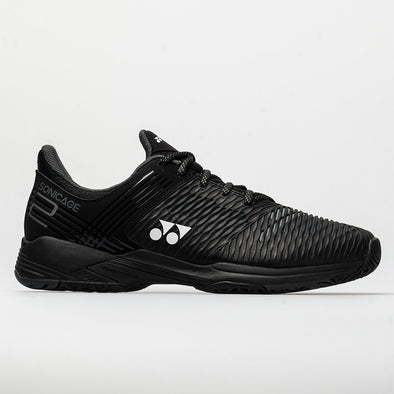 Yonex Sonicage 2 All Court Men's Black