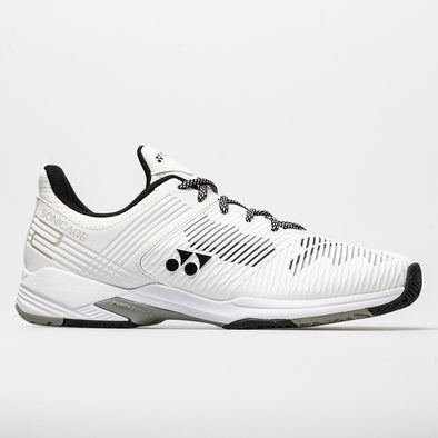 Yonex Power Cushion Sonicage 2 Men's Wide (4E) White