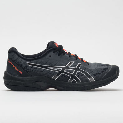 ASICS Court Speed FF L.E. Women's Black/Sunrise Red