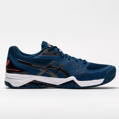 ASICS GEL-Challenger 12 Men's Mako Blue/Gunmetal