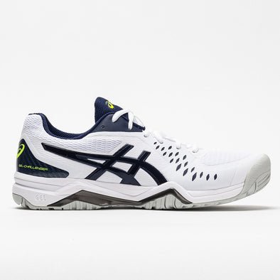 ASICS GEL-Challenger 12 Men's White/Peacoat