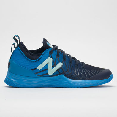 New Balance Fresh Foam Lav Men's Vision Blue/Eclipse