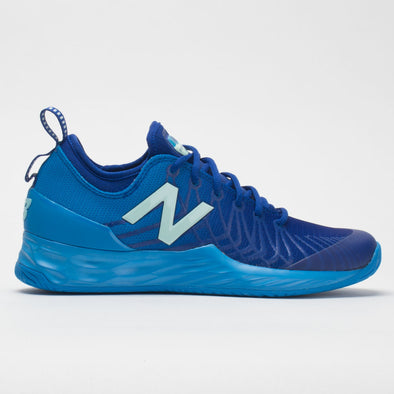 New Balance Fresh Foam Lav Women's Vision Blue/ Bali Blue