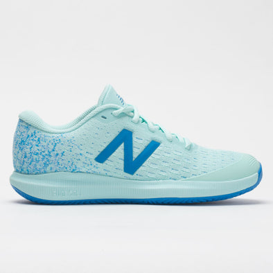 New Balance 996v4 Clay Women's Bali Blue/Vision Blue