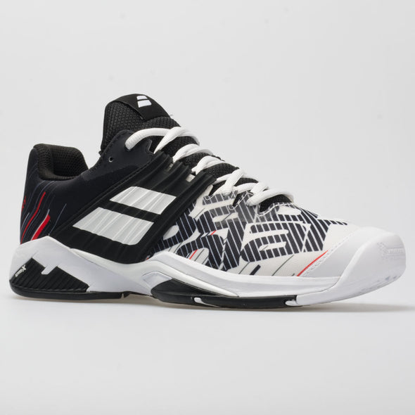 Babolat Propulse Fury Men's White/Black