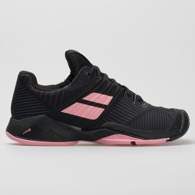 Babolat Propulse Fury Women's Black/Geranium Pink