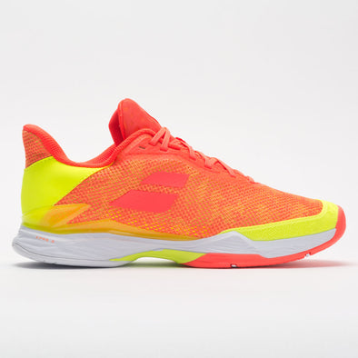 Babolat Jet Tere Men's Fluo Strike/Fluo Yellow