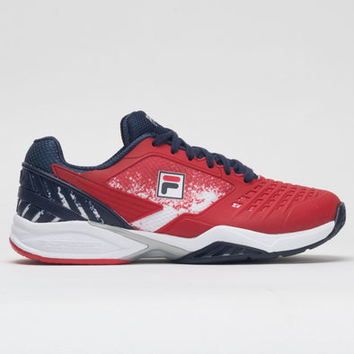Fila Axilus 2 Energized LE US Open Men's Red/White/Blue