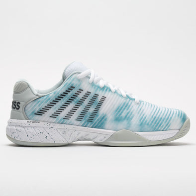 K-Swiss Hypercourt Express 2 Limited Edition Men's White/Black/Blue