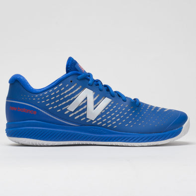 New Balance 796v2 Men's Cobalt/Energy Red
