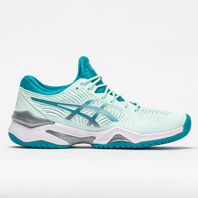 ASICS Court FF 2 Women's Bio Mint/Lagoon