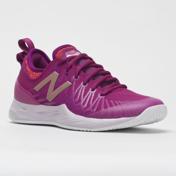 New Balance Fresh Foam Lav Women's Mulberry/Thistle