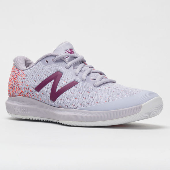 New Balance 996v4 Women's Thistle/Mulberry