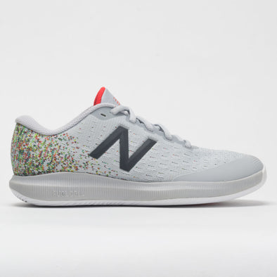 New Balance 996v4 Women's Grey/Neo Flame