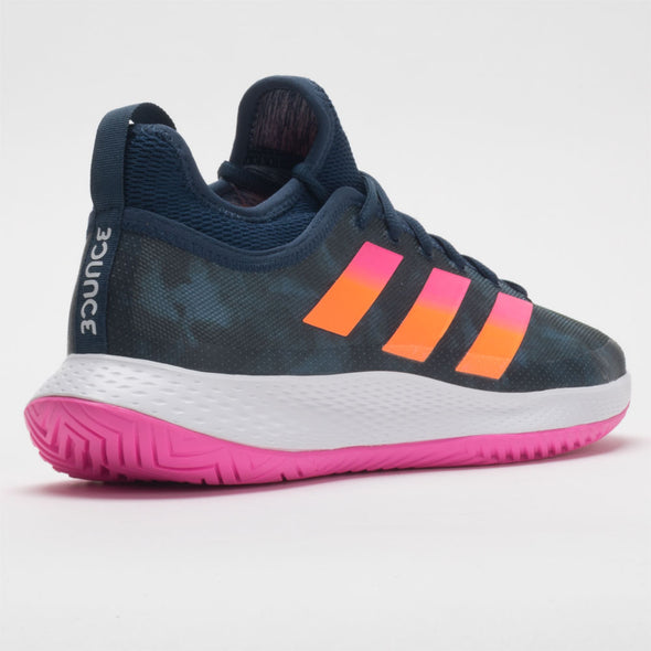 adidas Defiant Generation MP Men's Crew Navy/Screaming Pink/Orange