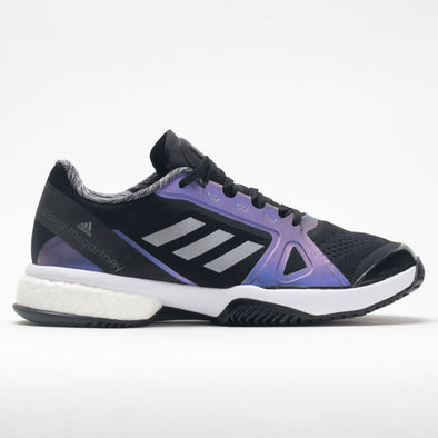 adidas Stella Court Women's Core Black/Silver/White