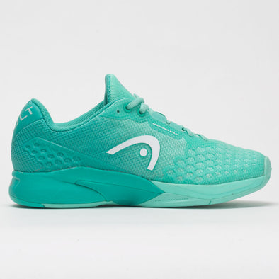 HEAD Revolt Pro 3.0 Women's Light Teal/Teal
