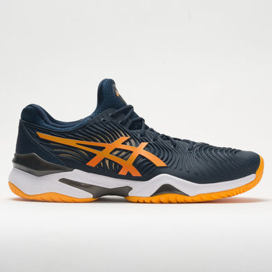 ASICS Court FF 2 Men's French Blue/Amber
