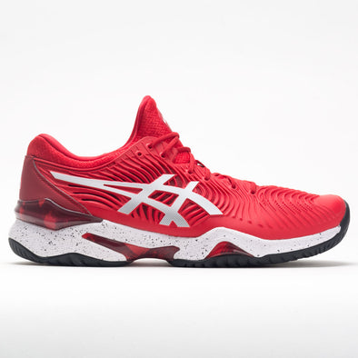 ASICS Court FF Novak Men's Classic Red/White