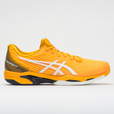 ASICS Solution Speed FF 2 Men's Amber/White