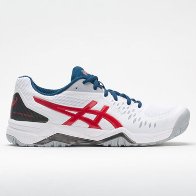 ASICS GEL-Challenger 12 Men's White/Classic Red