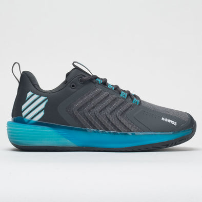 K-Swiss Ultrashot 3 Men's Dark Shadow/Scuba Blue/White