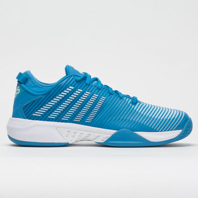 K-Swiss Hypercourt Supreme Men's Swedish Blue/White/Scuba Blue
