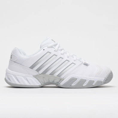 K-Swiss Bigshot Light 4 Women's White/High-Rise/Silver
