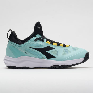 Diadora Speed Blushield Fly 3+ AG Women's Blue Tint/Black/White