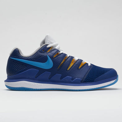 Nike Air Zoom Vapor X Men's Deep Royal Blue/Coast/White