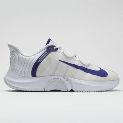 Nike Air Zoom GP Turbo Men's White/Court Purple/Geyser Grey