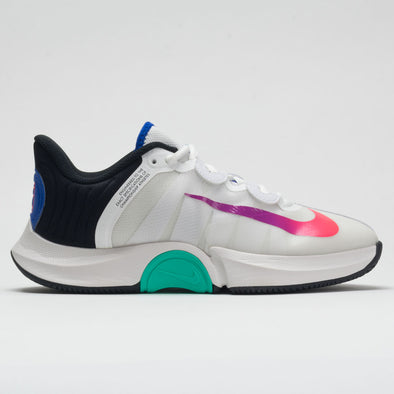 Nike Air Zoom GP Turbo Women's Summit White/Black/Electro Green