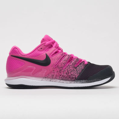 Nike Air Zoom Vapor X Women's Laser Fuchsia/Black/White