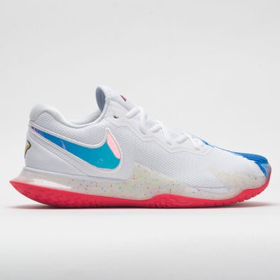 Nike Air Zoom Vapor Cage 4 Men's White/Photo Blue/Electric Green