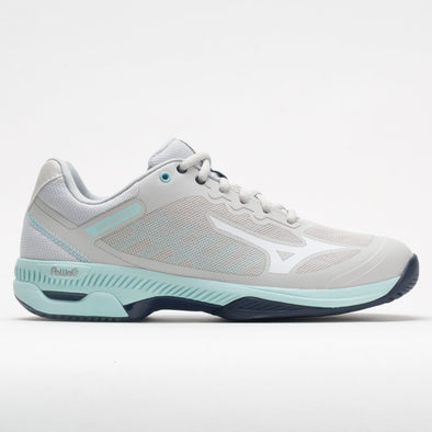 Mizuno Wave Exceed SL 2 AC Women's Lunar Rock/White