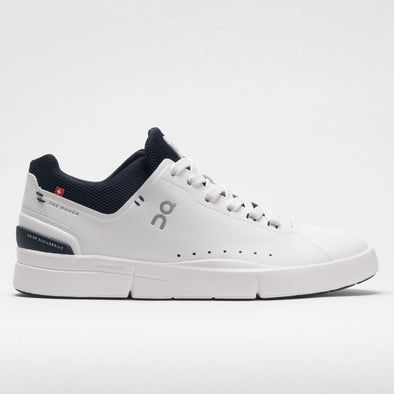 On The Roger Advantage Men's White/Midnight