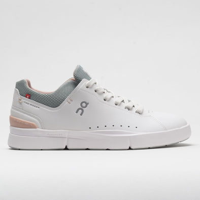 On The Roger Advantage Women's White/Rose