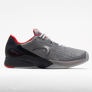 HEAD Revolt Pro 3.5 Men's Gray/Red