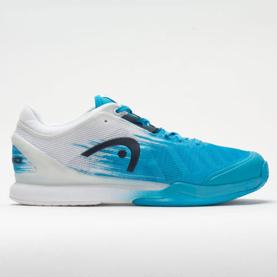 HEAD Sprint Pro 3.0 Men's Ocean/ White