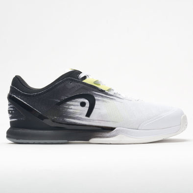 HEAD Sprint Pro 3.0 men's White/Raven