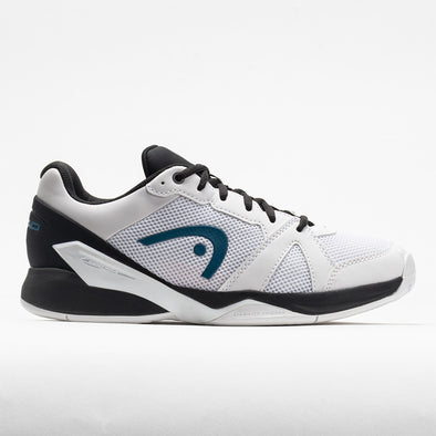 HEAD Revolt EVO Men's White/Black
