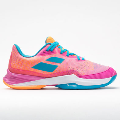 Babolat Jet Mach 3 Women's Hot Pink