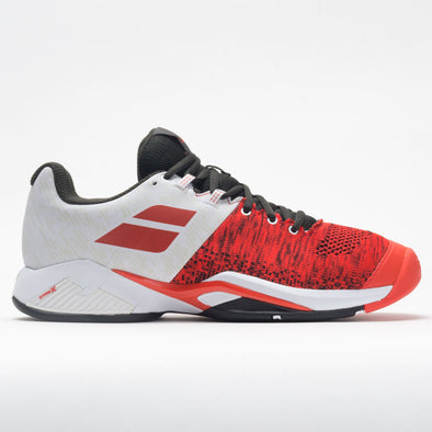 Babolat Propulse Blast Men's Cherry Tomato/White